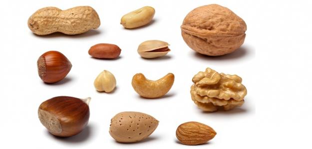 Konzumácia orechov v tehotenstve pomôže znížiť riziko alergie u detí