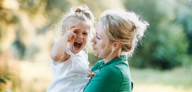 Rodičovský manuál: Prečo deti ZLOSTIA