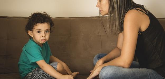 Ako presvedčiť dieťa