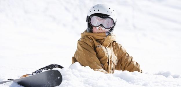 Manuál pre rodičov: Zimná dovolenka alebo lyžovačka?