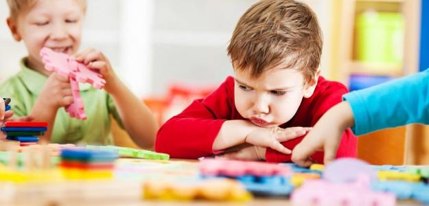 TIP pre rodičov: Dieťa potrebuje cítiť, že je v poriadku také, aké je