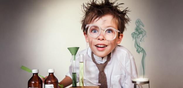 POKUSY: Zabavte sa s deťmi a TAKTO experimentujte!