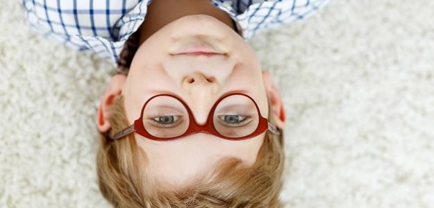 Aby mali deti oči zdravé: Aké sú najčastejšie očné ochorenia a ako sa liečia?