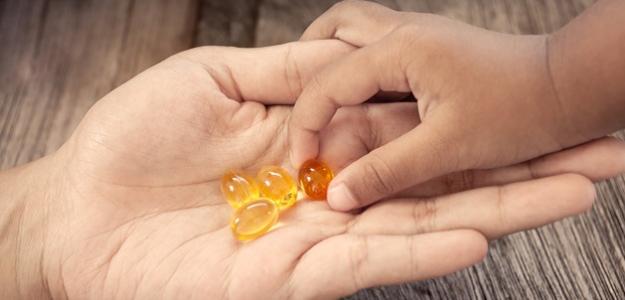 Je rybí olej pre deti skutočne taký dôležitý?