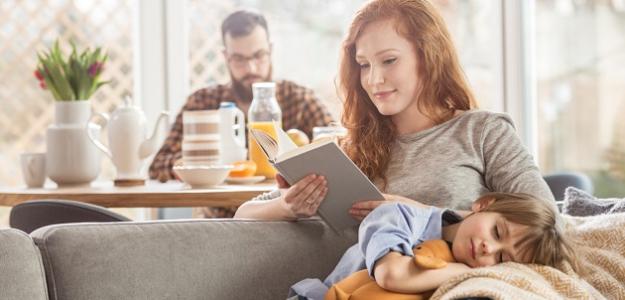 Naozaj sú mamy, ktoré si materstvo nehanebne užívajú?