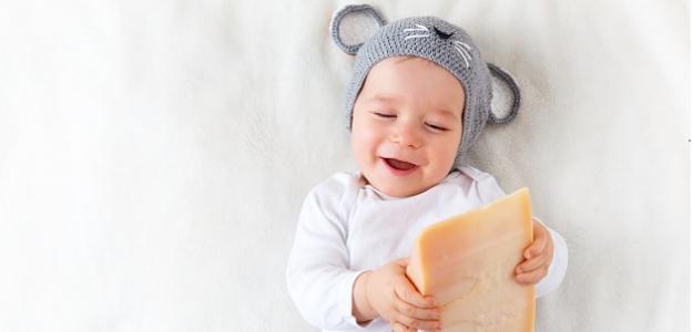 MLIEKO A MLIEČNE VÝROBKY: Koľko a ktoré dieťa naozaj potrebuje?
