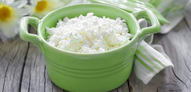 Jednoduché a chutné recepty s TVAROHOM