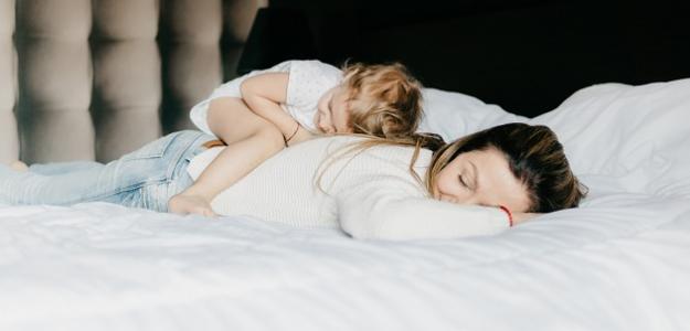 Mama Ľubka: Prečo som manžela vysťahovala zo spálne