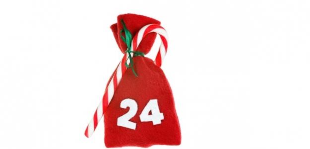24. december - Deň D!