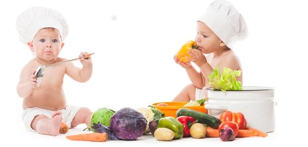 príkrmy, dojčenské recepty, mäso, zelenina, tekvica, cukina, hokkaido