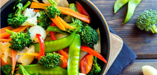 recepty. buchty, zelenina
