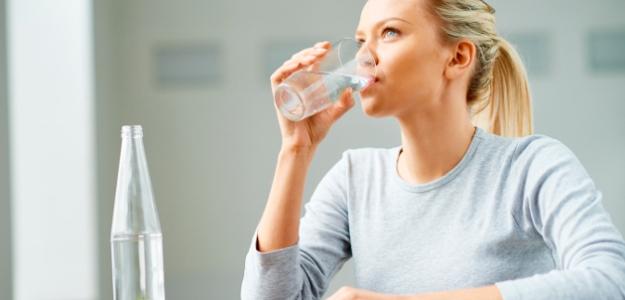 Vodná intoxikácia: ak je tekutín už príliš