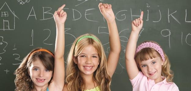Zdravie detí môžete významne ovplyvniť výživou