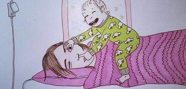 Bola raz jedna mama
