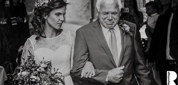 NAJ svadobné fotografie