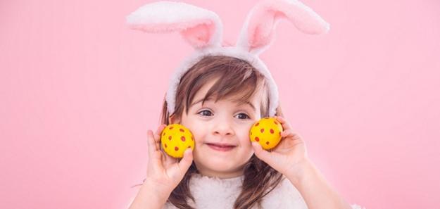 Veľkonočné inšpirácie: Je čas na vajíčka!