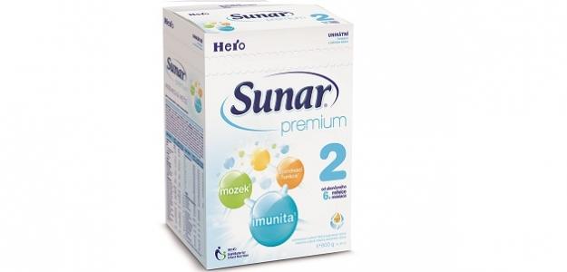 SÚŤAŽ: Vyhrajte mesačný balík Sunar premium 2.