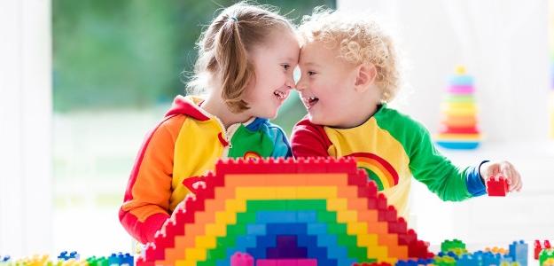 Vyberte sa do sveta najmenších s kockami LEGO® DUPLO® a vyhrajte stavebnice v hodnote 600 €!