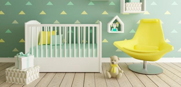 FOTOSÚŤAŽ: Najkrajšia detská izba – každý týždeň niekto vyhrá!