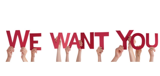 Hľadáš prácu alebo uvažuješ o zmene?