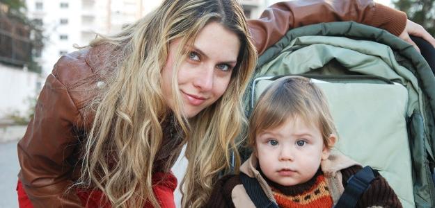 Smer sedenia v kočíku – ako ovplyvňuje vývoj dieťaťa?