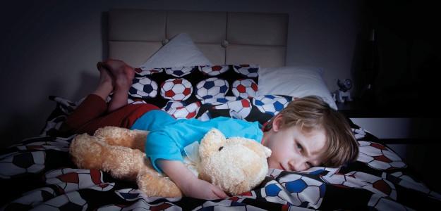 Nočné pocikávanie detí sa dá úspešne liečiť