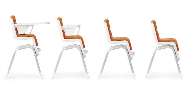 Vyžrebovali sme výhercov stoličky NUNA ZAAZ!