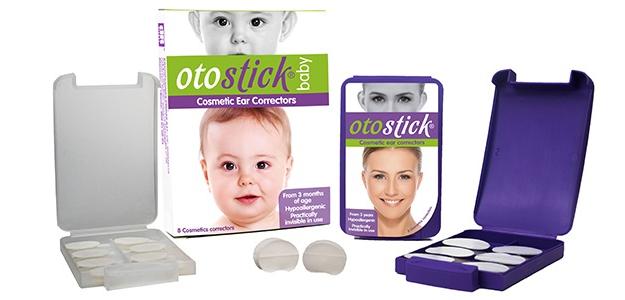 Súťaž s Klubom Mama a ja: VYHRAJTE silikónové náplaste Otostick a Otostick Baby