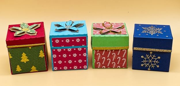 Lacné darčeky