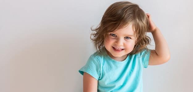 Dieťa pozitívne myslenie