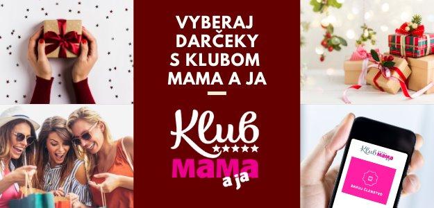 Klub Mama a ja