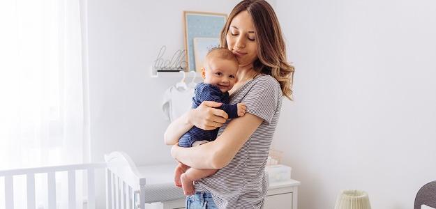 Nosiť bábätko