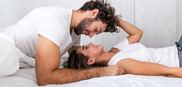SEX v partnerstve