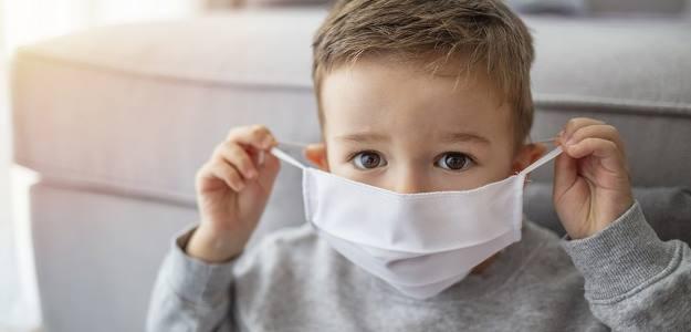 Sú deti imúnnejšie na COVID 19