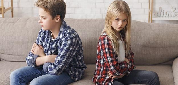 Žiarlivosť medzi súrodencami