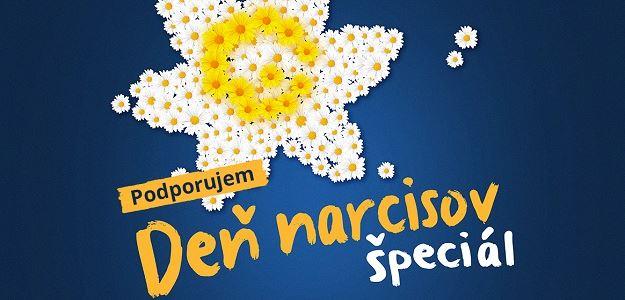 Deň narcisov špeciál