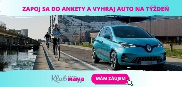 Anketa Renault