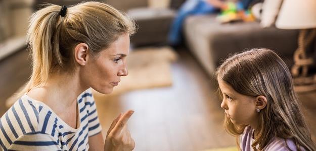 výchova detí, ospravedlniť sa deťom