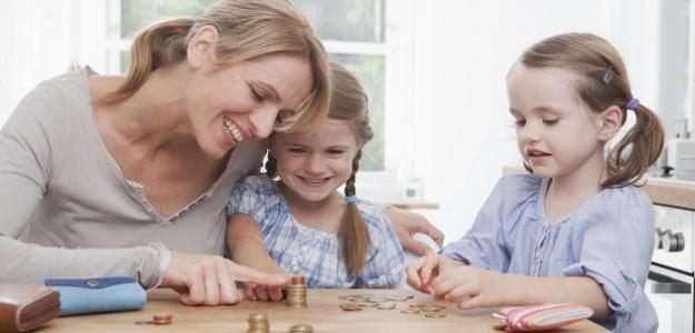 10 rád, ako v rodine lepšie hospodáriť