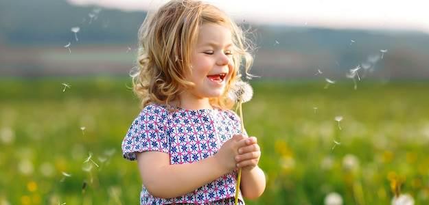 Tajomstvo výchovy šťastných detí