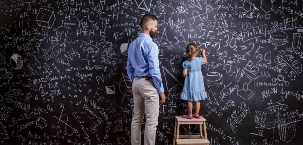 Rodičia sú až po uši v... škole