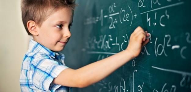Matematika a vzťah s rodičmi