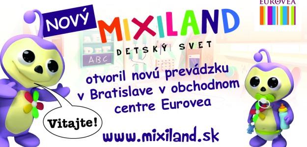 Mixiland