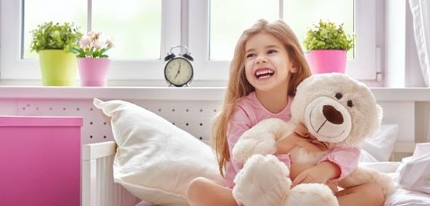 Prečo deti milujú plyšové hračky