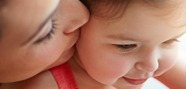 Ako pochváliť dieťa?