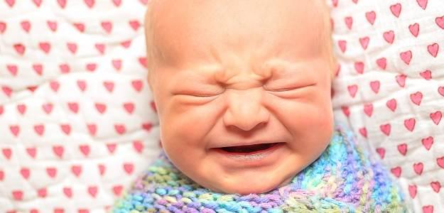 Prečo deti plačú