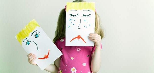 Samoregulácii sa dieťa musí naučiť