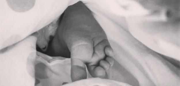 Epiziotómii som sa nevyhla, ale som vďačná za prirodzený pôrod