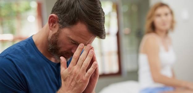 Vzťah po nevere