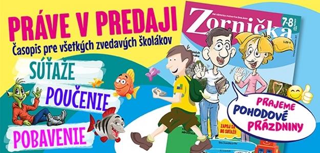 Letná Zornička